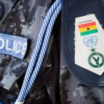 SCANDAL: Police officer caught having sex with wife of top NPP man