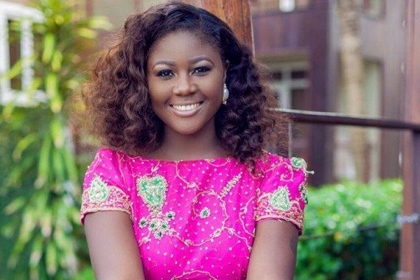 VIDEO: Ghanaian bloggers are only interested in negative celebrity news - Salma Mumin