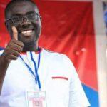 Nat. Organizer huge task but I wont disappoint - Sammy Awuku promises NPP