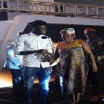 Thomas Partey beats Jordan Ayew, to win Ghana best player award