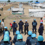 14 cops interdicted for Peacekeeping sexual misconduct