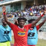 Hearts 0-2 Kotoko: Yacouba Sogne brace hands Porcupine Warriors advantage