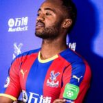 Jordan Ayew reveals why he signed for Crystal Palace