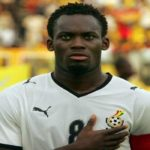 Michael Essien: 2010 World Cup absence denied Bison his finest hour