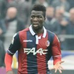 Crocked Bologna midfielder Godfred Donsah eyes strong return from injury setback
