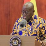 JUST IN: Akufo-Addo names Nalerigu as regional capital for North East region