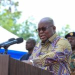 Don't sacrifice your integrity for today's headline - Prez Akufo-Addo tells GIJ grads
