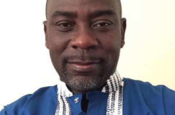 GIJ appoints Kwansah-Aidoo as new Rector