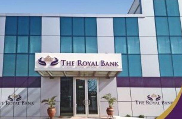 Royal bank shareholders blame collapse on GHS150m gov't loan, GHS70m Finatrade scandal