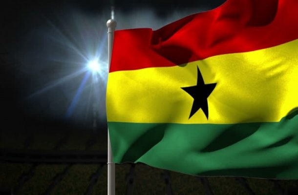 Fly flags at half-mast for Kofi Annan - President Akufo-Addo orders