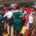 Jobless nurses, midwives to hit gov't with 'One Million Walk' demo