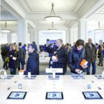 Apple Store evacuated after iPad explodes