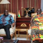 Akufo-Addo must be praised for brilliant Free SHS policy - Okyenhene