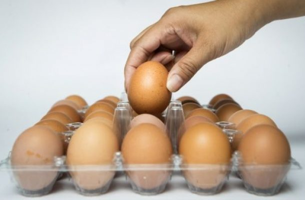 SHOCKING: Man pushes 15 boiled eggs up rectum and tears intestines