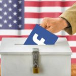 Facebook bans pages aimed at US election interference