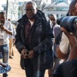 Zimbabwe election crisis: MDC's Tendai Biti in court