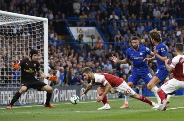 Late Alonso strike seals Cheasea win