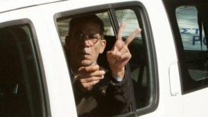 EgyptAir hijack: Cyprus extradites suspect Seif al-Din Mustafa