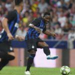 Inter Milan sweat over Kwadwo Asamoah's fitness ahead of Sassuolo clash