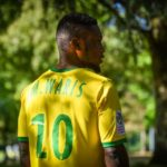 Ghana ace Majeed Waris will wear No.10 shirt for FC Nantes