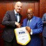 Why government has proven Ghana to be a great football nation