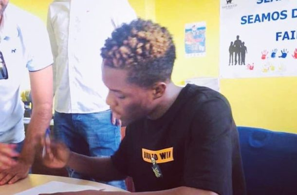 EXCLUSIVE: Ghanaian striker Abdul Rahim Razak joins Spanish side Alicante CF