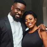I don't support Sarkodie; I worship him - Nana Aba Anamoah