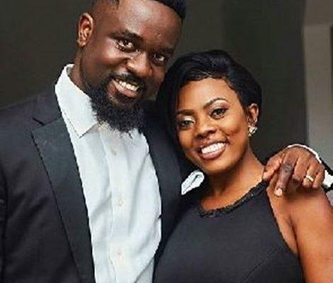 Sarkodie names Nana Aba Anamoah as Sarkcess Music's new Public Relation Officer