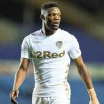 Leeds United ready to cash in on out-of favor Ghanaian striker Caleb Ekuban