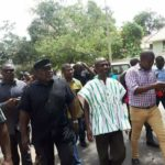 State drops treason charges against Anyidoho