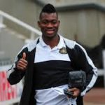 Christian Atsu ready to fight for Newcastle United place