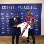 VIDEO: Crystal Palace unveil Ghana ace Jordan Ayew