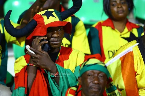FEATURE: Why the Ghana football crisis must end soon
