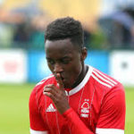 Nottingham Forest manager Aitor Karanka: 'Arvin Appiah will have his chance'
