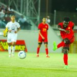Former Dreams FC captain Leonard Owusu delighted with welcome at FC Ashdod