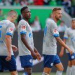 Baba Rahman features as Schalke suffer 2-1 defeat to Wolfsburg in Bundesliga