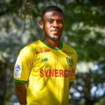 Nantes newboy Majeed Waris excited to be back in France