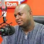 Media not helping to fight corruption in Akufo-Addo's gov't - Brogya Genfi