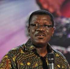 Otabil's statement 'insulting' - Murtala Mohammed