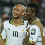 Ayew brothers, Gyan dropped by Ghana coach Appiah for Kenya qualifier