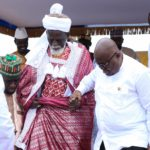 Let's use Eid-ul Adha to reflect – Akufo-Addo to Muslims