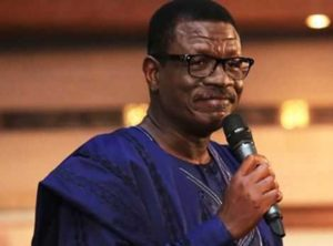 Do not destroy Otabil's integrity