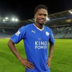 FEATURE: Leicester City star Daniel Amartey's Rise to Fame