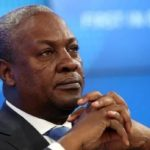 Mahama is undisciplined; he cannot lead the NDC – Former ambassador