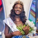 Resigned 2017 Miss Ghana spill the beans; reveals more dirty secrets about Inna Patty
