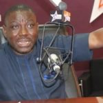 5 banks merger:  Deliberate attempt by government to collapse local banks - NDC MP