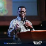 Throwback video on Mensa Otabil exposes him over collapse of Capital Bank