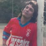 The story of the Brazilian player who lied to 10 teams to sign him but never played for 26 years