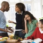 For men: 4 clever things to do when family rejects your woman