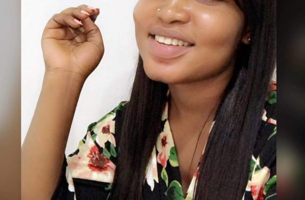 Meet the assiduous 22-years-old owner of Mimi skincare and_Trendies